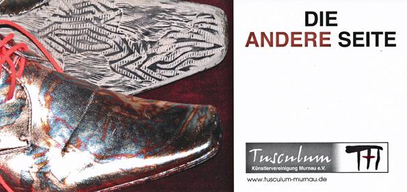 unsere Herbstausstellung im Kultur- und Tagungszentrum Murnau