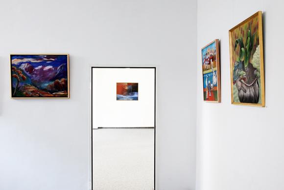 Ausstellung in Reutlingen