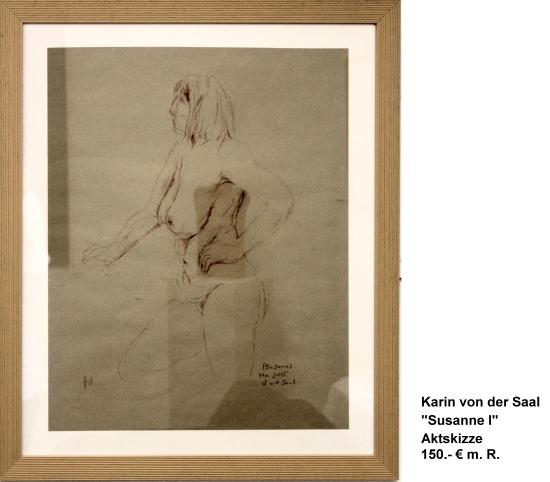 Bild aus der Ausstellung Menschen|Bilder des Tusculum Murnau