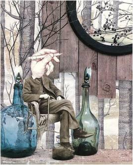 Bild zum Kurs von Gerd Lepic im Tusculum Murnau